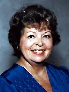 Joyce Kilpatrick Cartledge