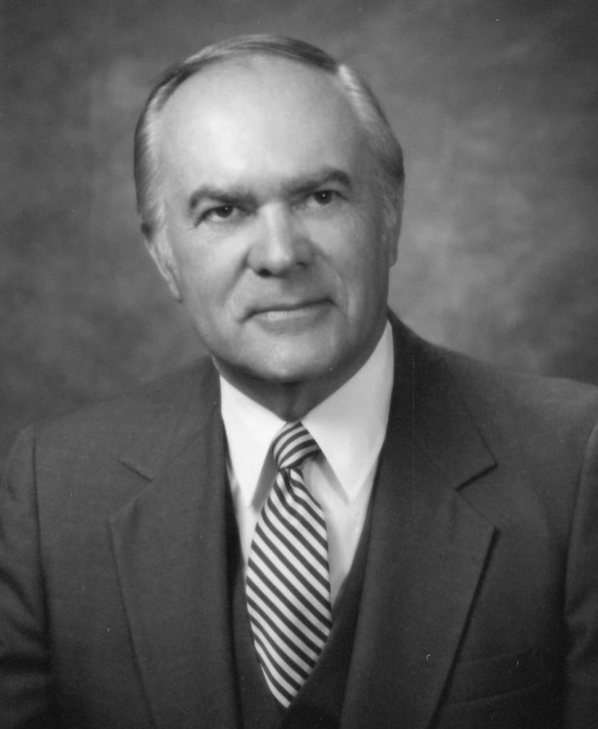 Dr. Arvin William Hahn