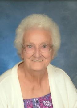 Maureen Wooten Merrill
