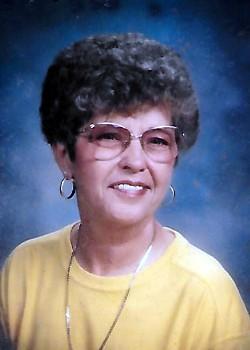 Lottie W. Pressley