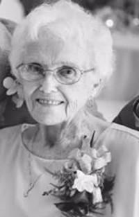Betty Jean Ponders