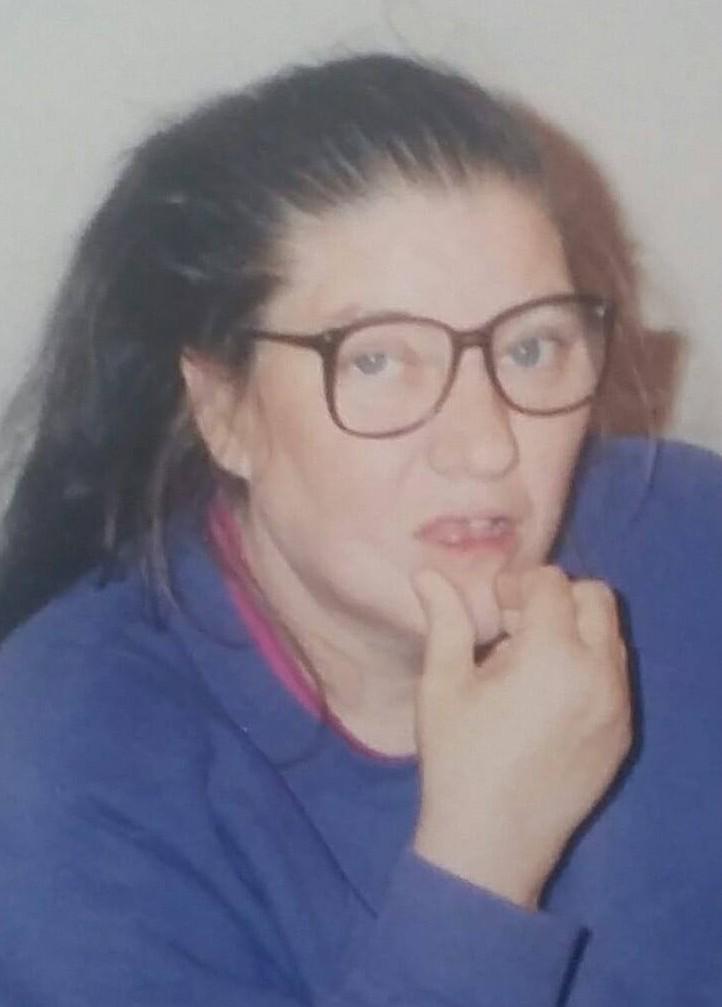 Eva Mae Ledford