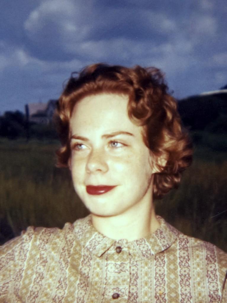 Anne  Berkeley Norburn