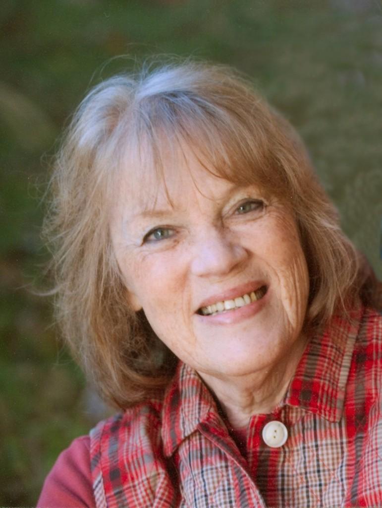 Sheila Stewart Doom