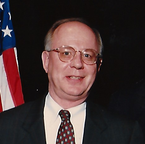 Ted Carl Ringman