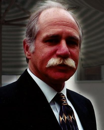 Donald Gerard McDermott