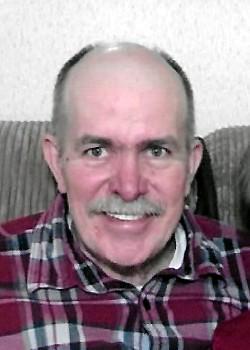 Robin Eugene Roberts