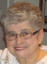 Mary Esther Smith