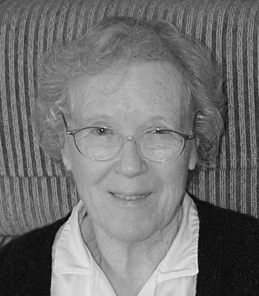 Luellen Hovey Stephenson