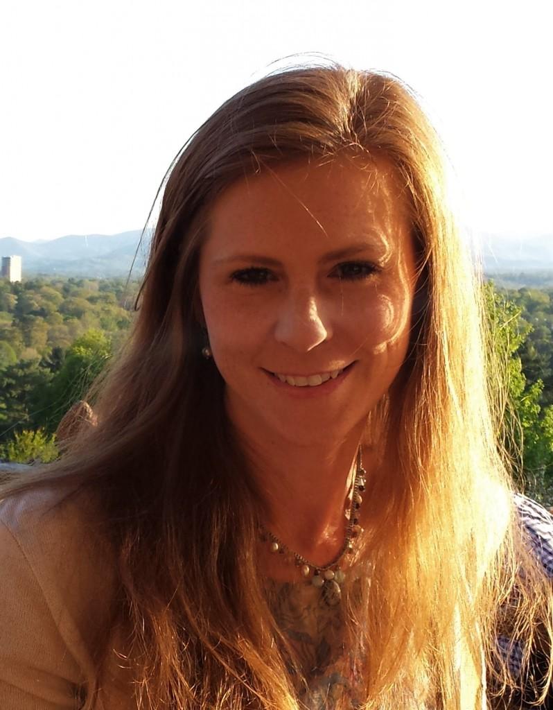 Rebecca Johnston Reinhardt