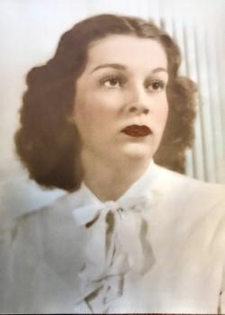 Jeanne Creasman Lance