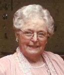 Nancy Egerton