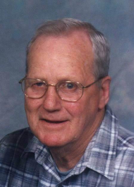 James D. Treetop Warren