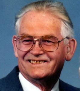 Frank Preston Hollifield