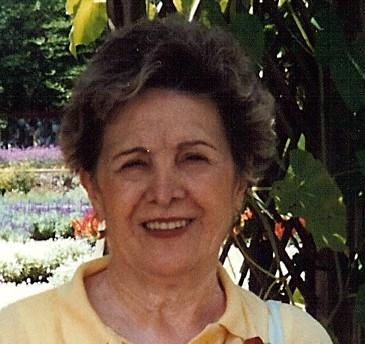 Jean Delores DeCarlo