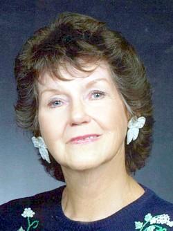 Barbara Jeanne Mulvaney