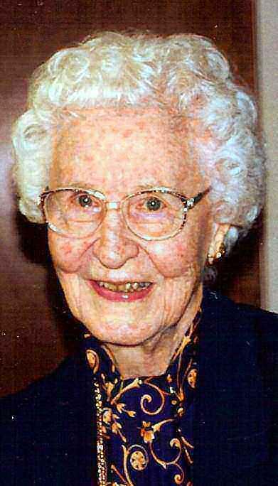 Beatrice Rice Wells