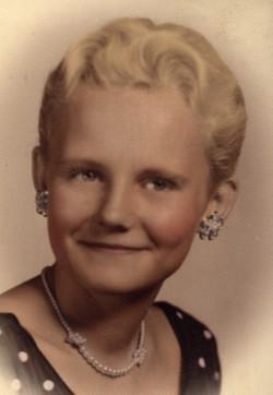 Ethelee Fox Gibson