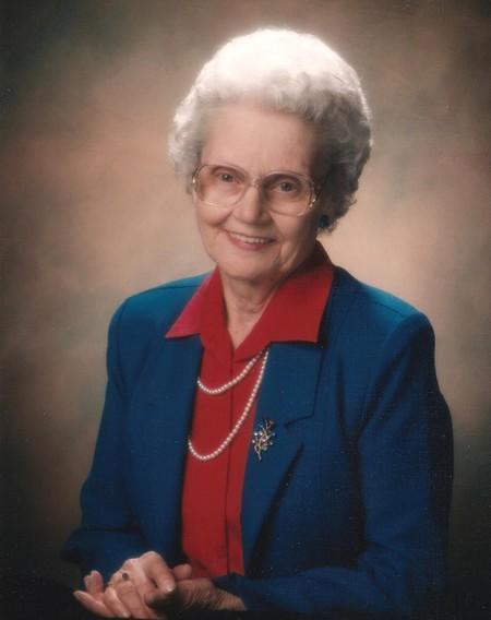 Lora Jane Hedden