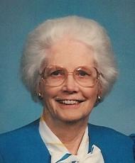 Helen Ingle Alexander