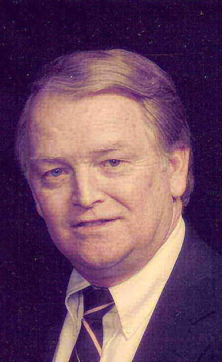 Alvin William Rader