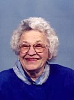 Irene B. Graham - 3618