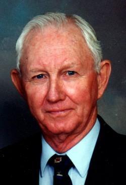 Claude F. Holcombe