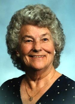 Elizabeth Warren Clark