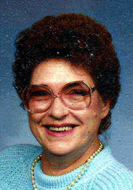 Elizabeth Knigh... Yancey Funeral Services Burnsville
