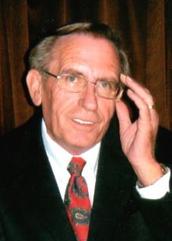 Raymond Harold Stowe