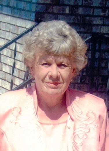 Brenda Davis Rhinehart