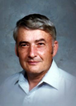 Charles Glenn Stewart