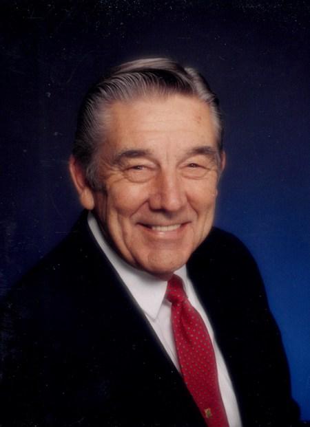 Walter B. Woodcock
