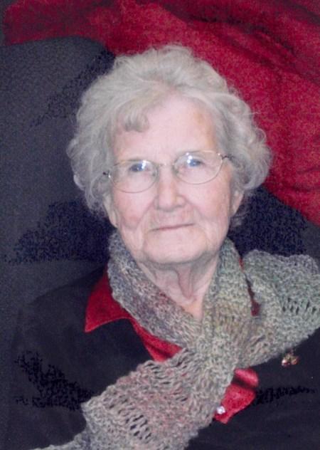 Lovie Bernice Bailey