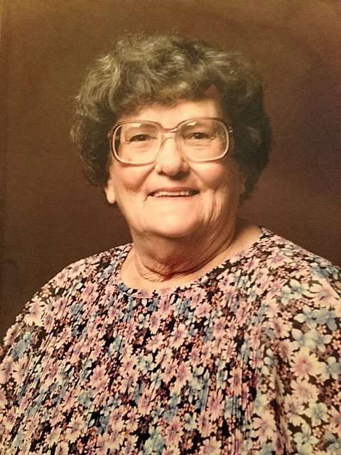 Jeanette Mary Lundeen