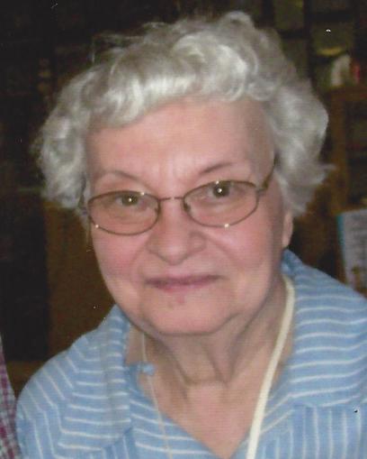 Margaret Ann Balderach: Margaret A. Balderach