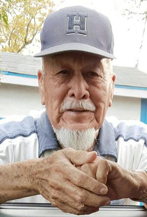 Abraham Abe Martinez: Abe Martinez