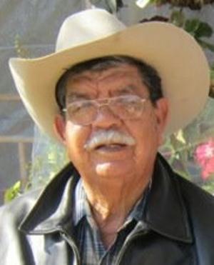 Rafael Gonzales Tapia: Rafael G. Tapia