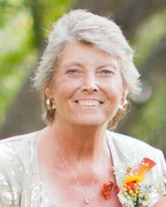 Diana Lynn Krause: Diana Krause