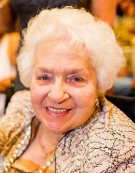 Phyllis Jean Mangold: Phyllis Mangold