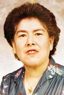 Maria Olivia Pargas