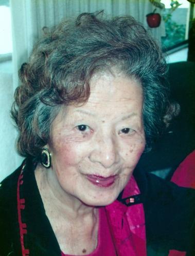 Anne C. Jue