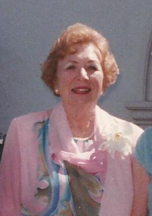 Ruth Lowry Murray