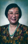 Lillian Chow