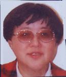 Madeleine Leong