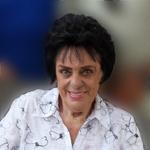 Irene Tirado