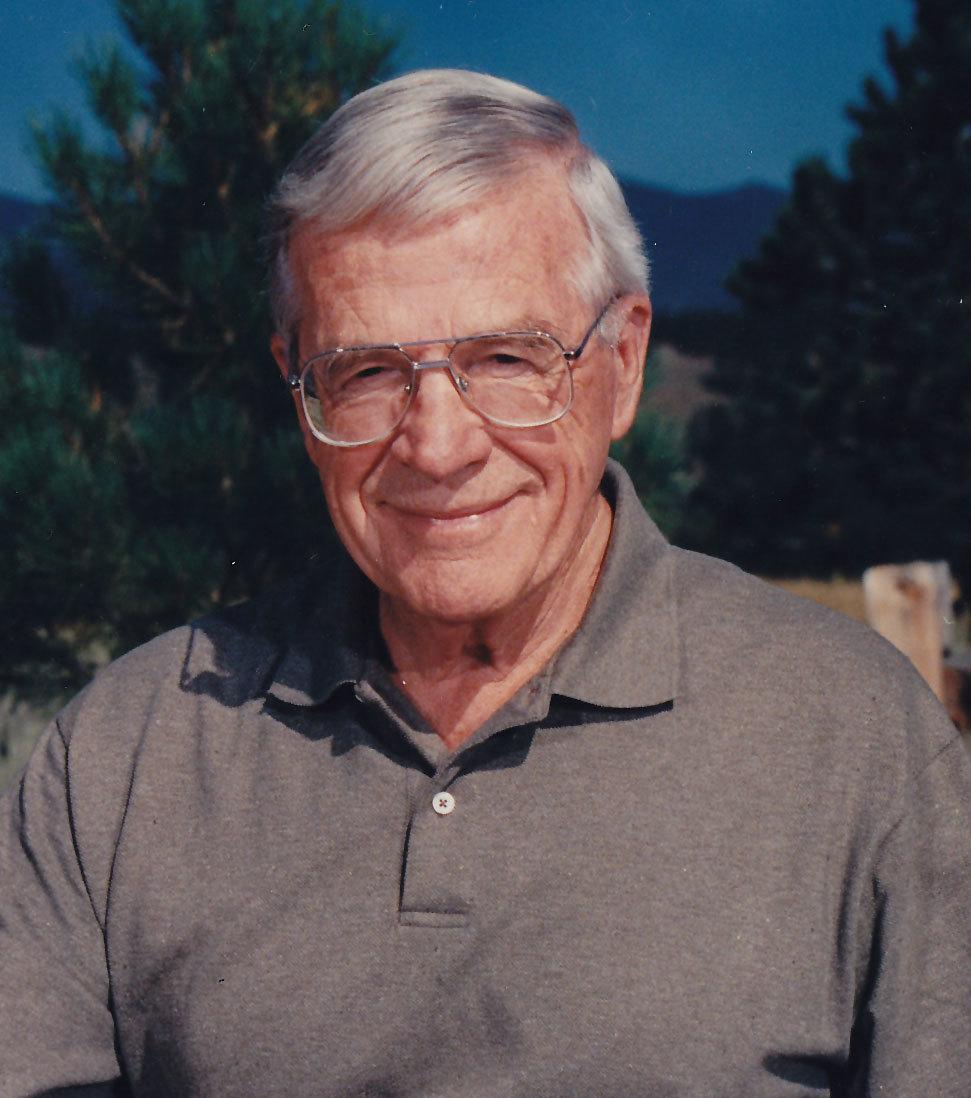Edmund J Gleazer