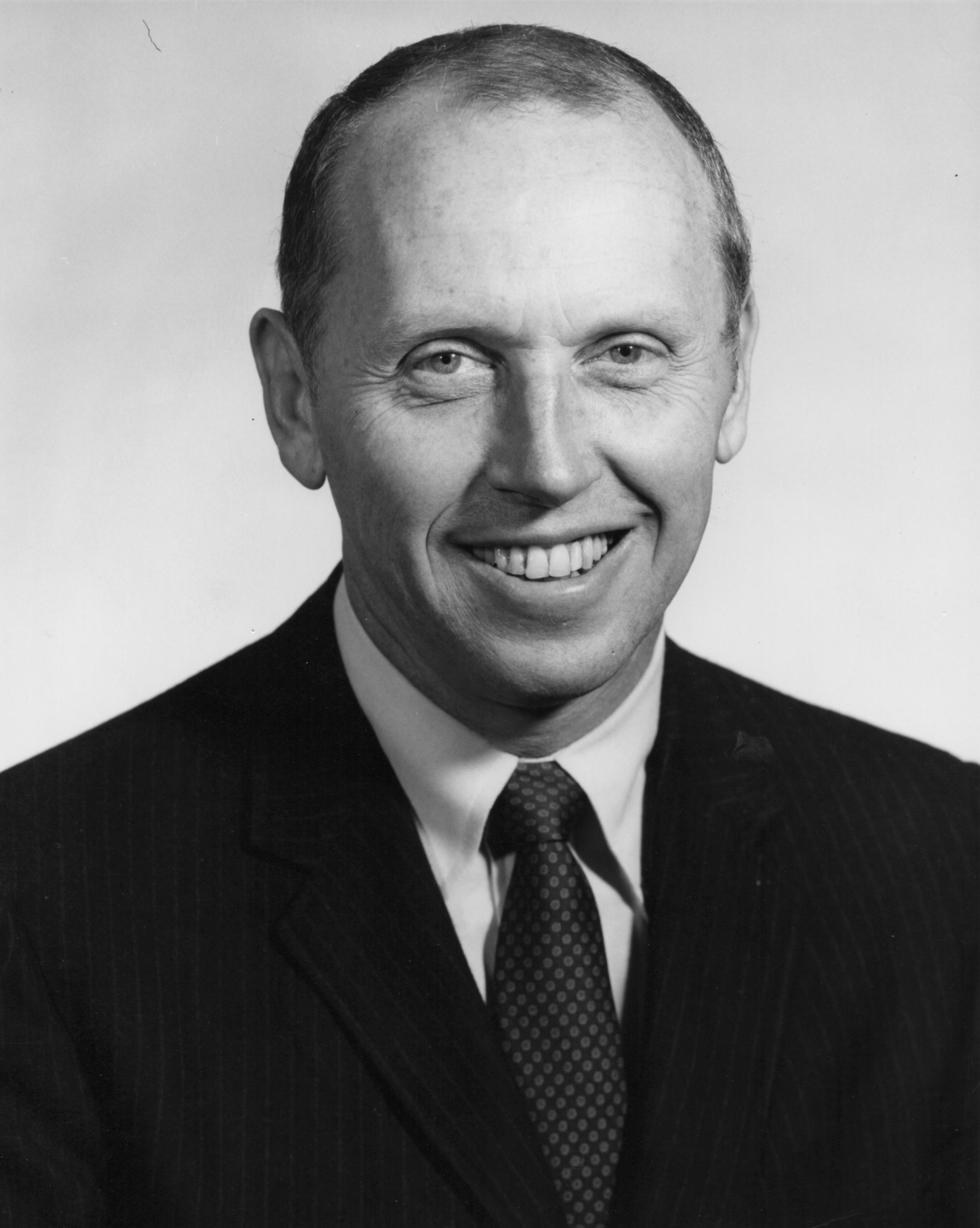 John Edward Hirten