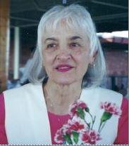 Florence Rose  Sullivan