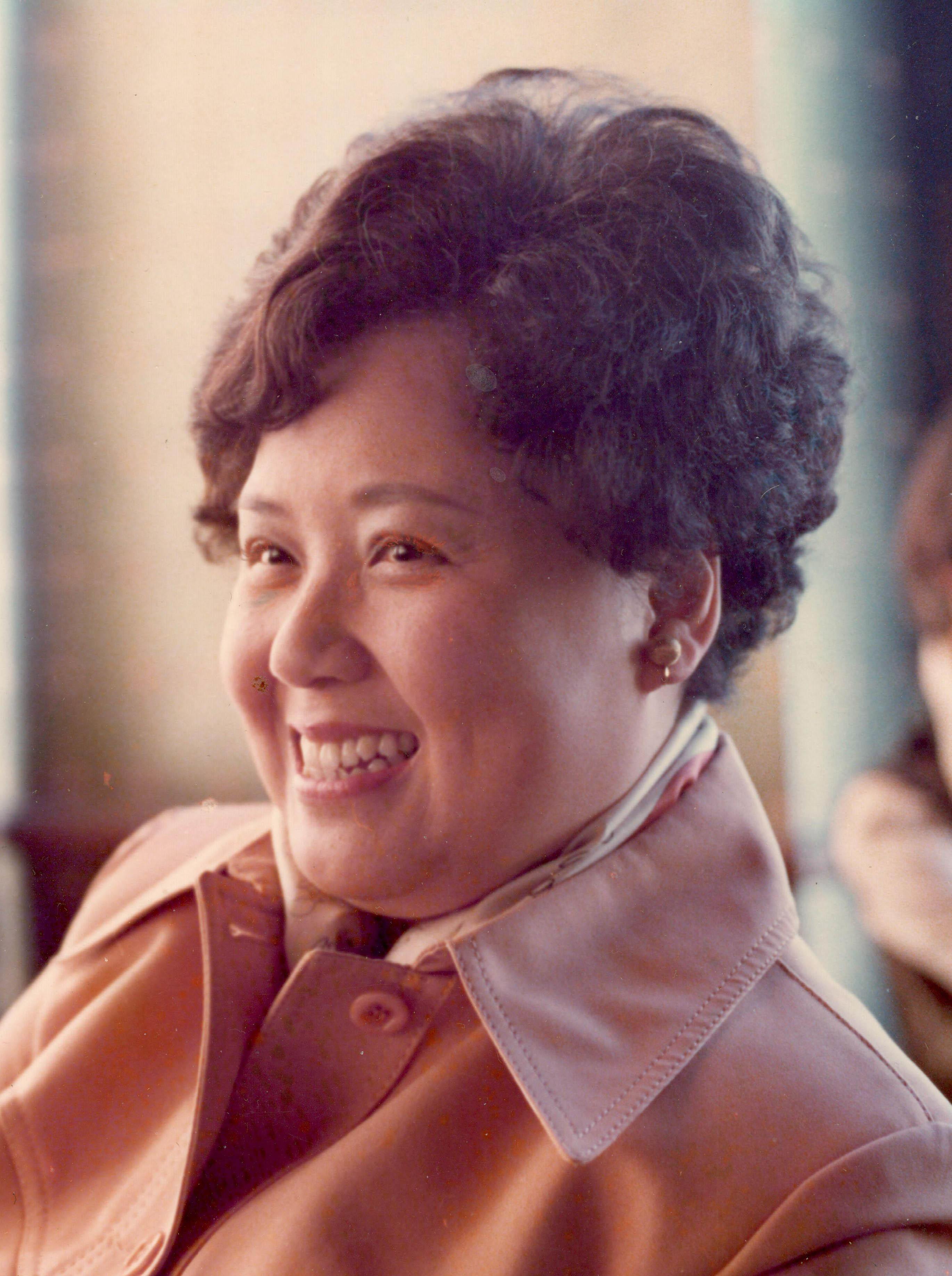 Jeanie K. Yee